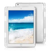Capa iPad 10.2 (7 geração) Transparente Silicone Flexível
