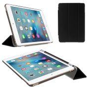 Capa iPad Mini 4 Smart Cover + Capa Traseira - Preta