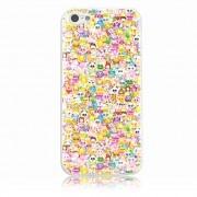 Capa iPhone 5c - Emojis Personalizada