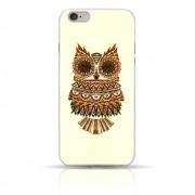 Capa iPhone 6s / 6 - Coruja Maori Personalizada