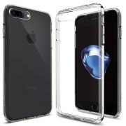 Capa iPhone 8 Plus / 7 Plus - Spigen Ultra Hybrid