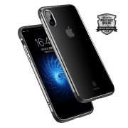 Capa iPhone XS / X - Baseus - Armor Case Anti Impacto