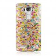 Capa LG G4 - Emoji Emoticon TPU