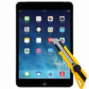 Película de Vidro Temperado - iPad Mini 1 / 2 / 3