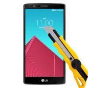 Película de Vidro Temperado - LG G4