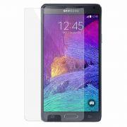 Película de Vidro Temperado - Samsung Galaxy Note 4