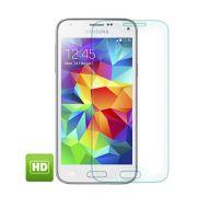 Película Transparente Brilhante - Galaxy S5 Mini