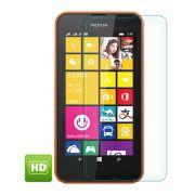 Película Transparente Brilhante - Nokia Lumia 530