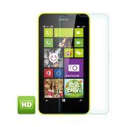 Película Transparente Brilhante - Nokia Lumia 630 / 635