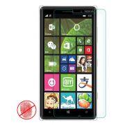 Película Transparente Brilhante - Nokia Lumia 830