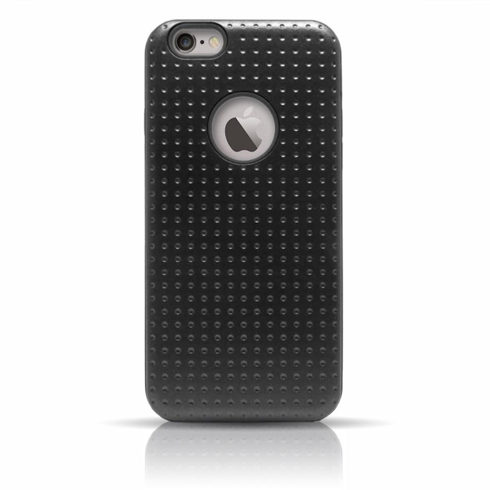 Capa Anti Impacto Preta iPhone 6s / 6