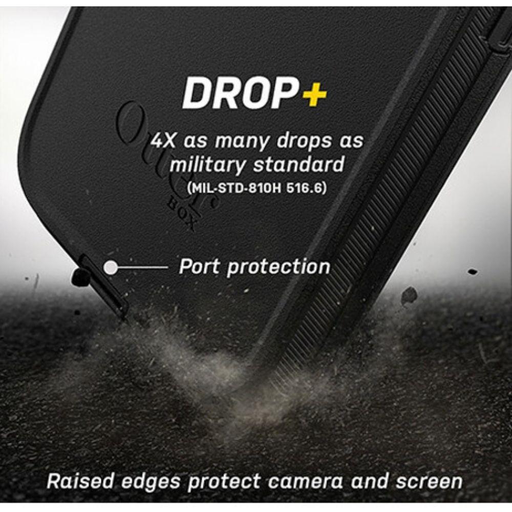 Capa Galaxy S21 Ultra - Defender - OtterBox