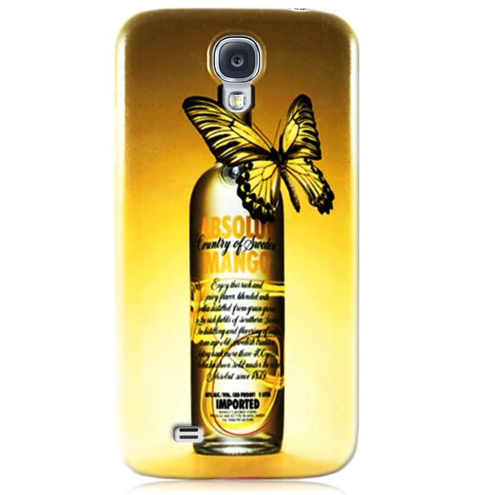 Capa Galaxy S4 - Personalizada Bebida Vodka