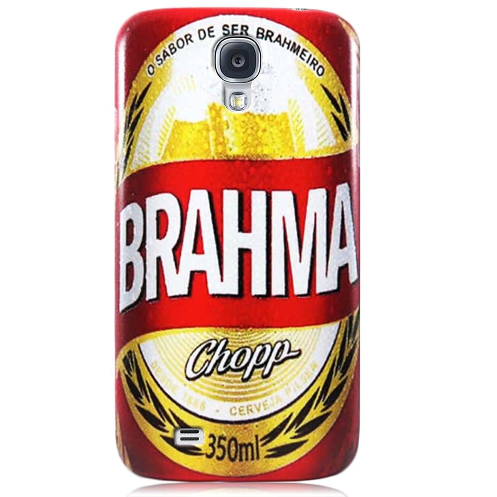 Capa Galaxy S4 - Personalizada Cerveja 1