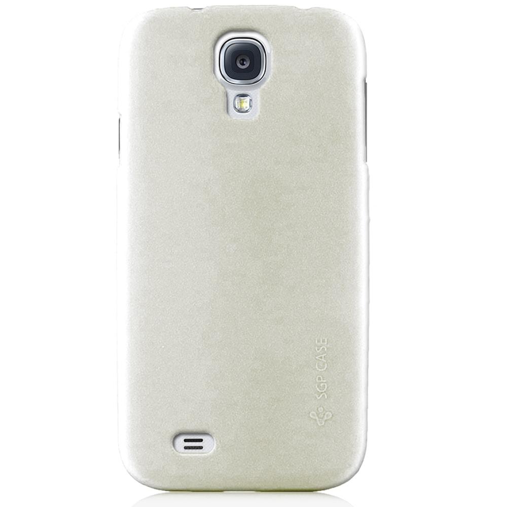 Capa Galaxy S4 - SGP Case Branca