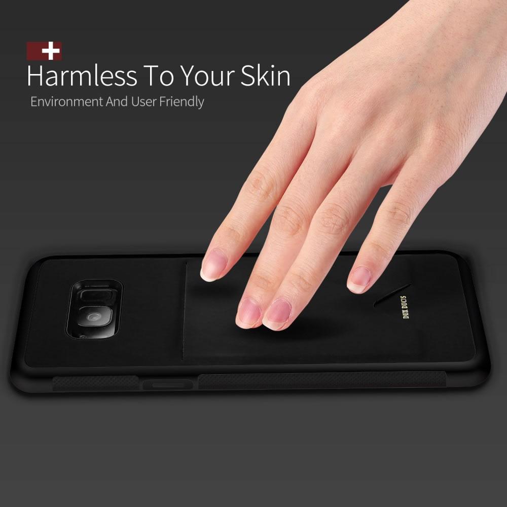 Capa Galaxy S8 Plus - Dux Ducis - Porta Cartão