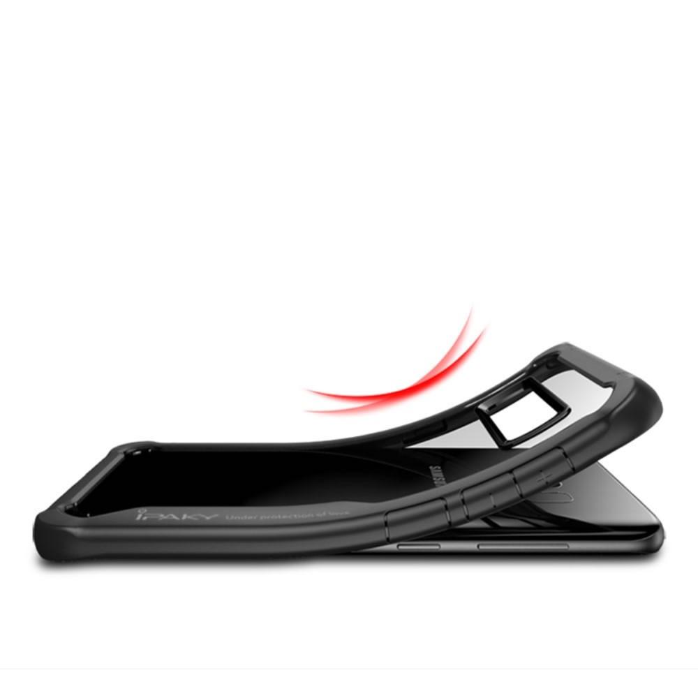Capa Galaxy S8 Plus - Ipaky - Transparente Rígida