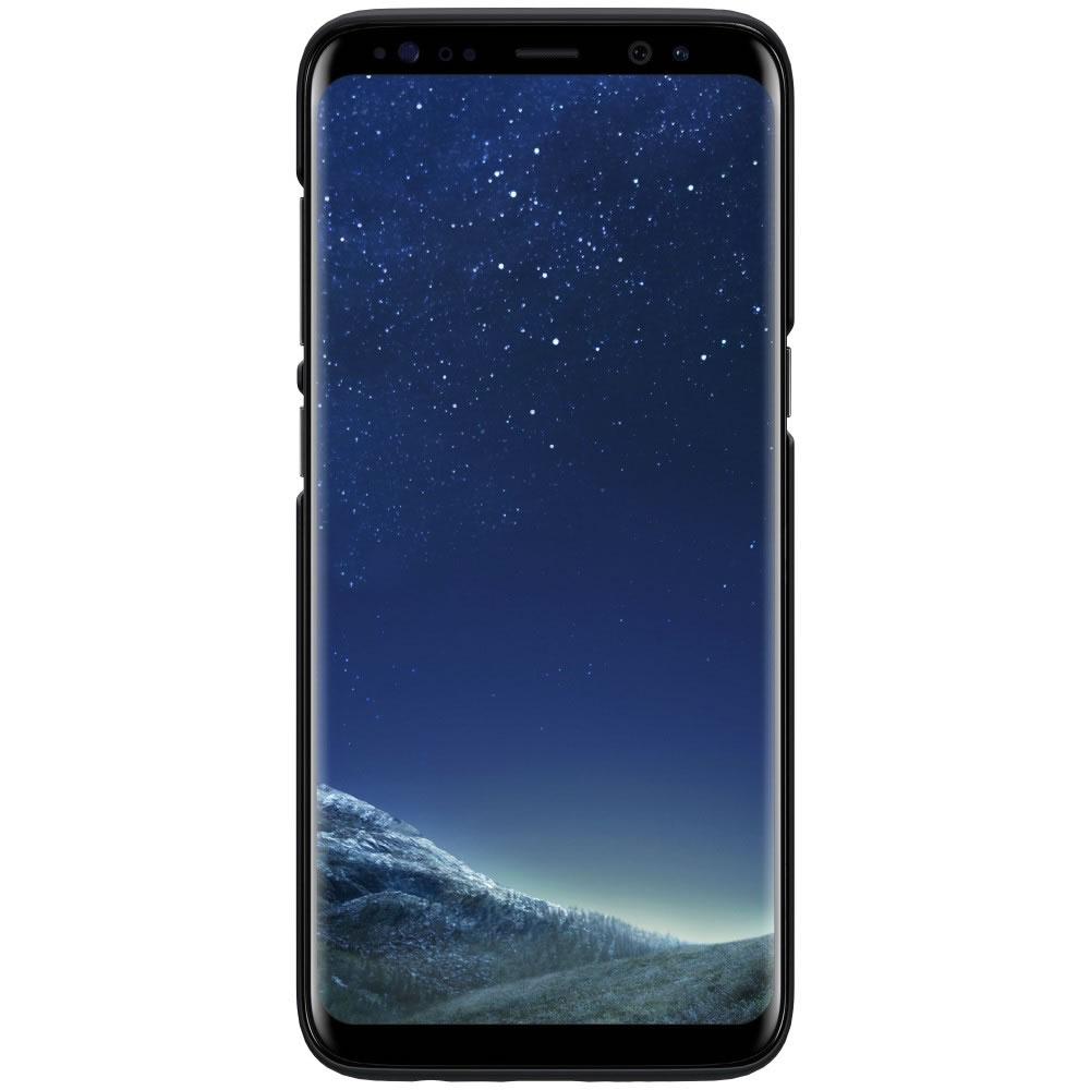 Capa Galaxy S8 Plus - Nillkin - Rígida Fosca