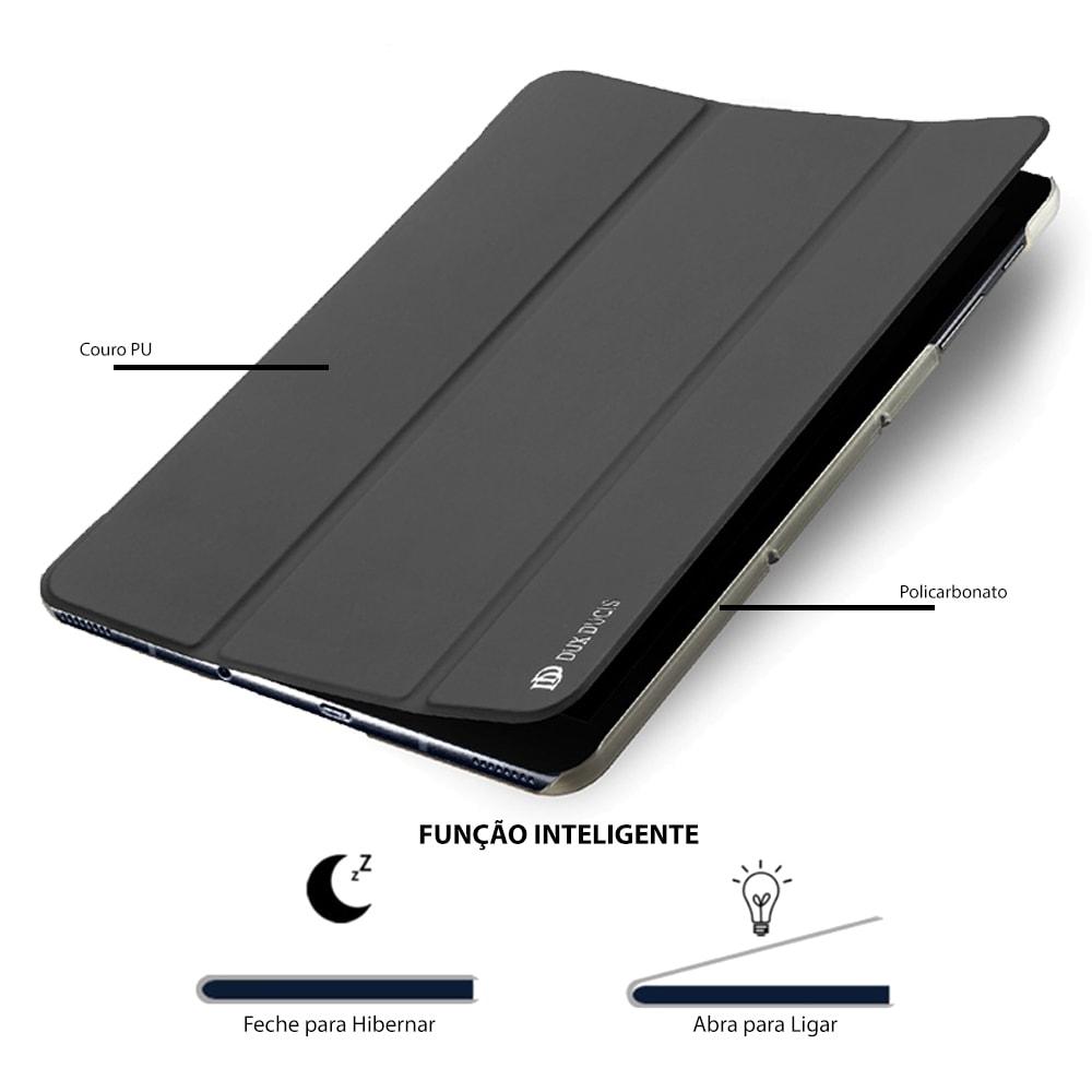Capa Galaxy Tab S3 9.7 - Dux Ducis - Skin Book Case