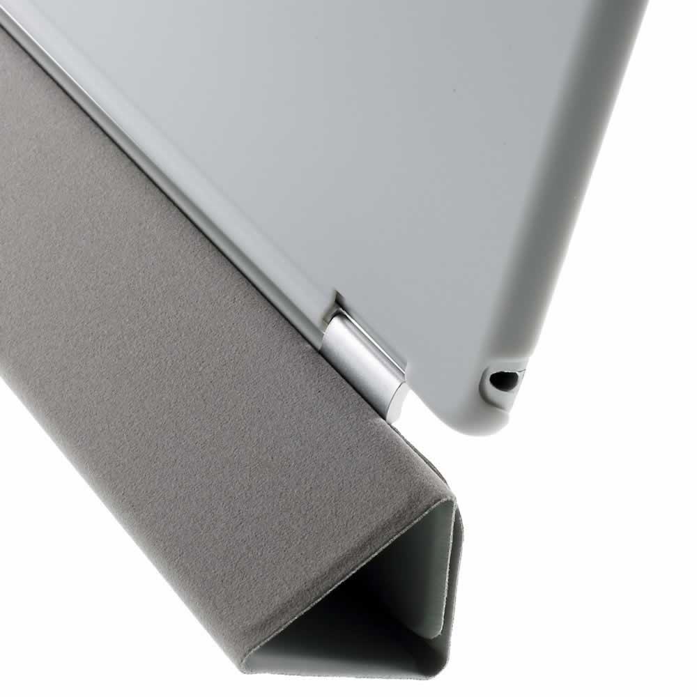 Capa iPad Air 2 Smart Cover + Capa Traseira - Cinza