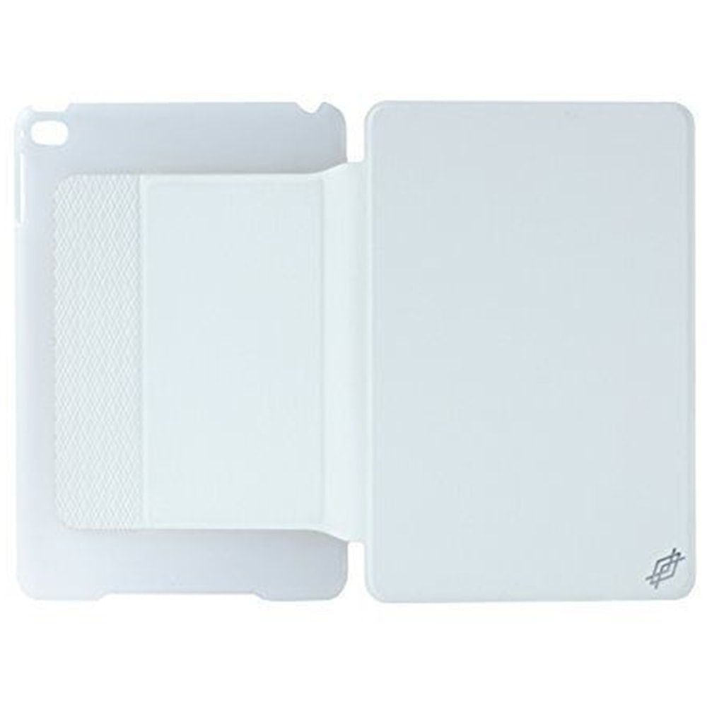 Capa iPad Mini 4 - Dash Folio Simple - Branca - X-doria