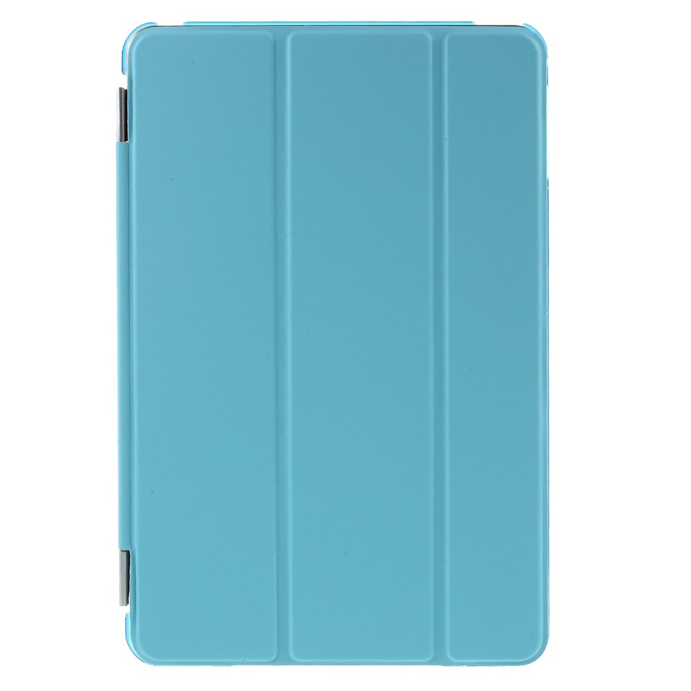 Capa iPad Mini 4 Smart Cover + Capa Traseira - Azul