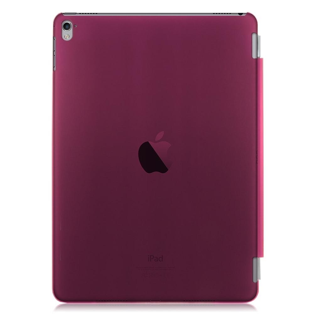 Capa iPad Pro 9.7 - Smart Cover + Capa Traseira - Rosa