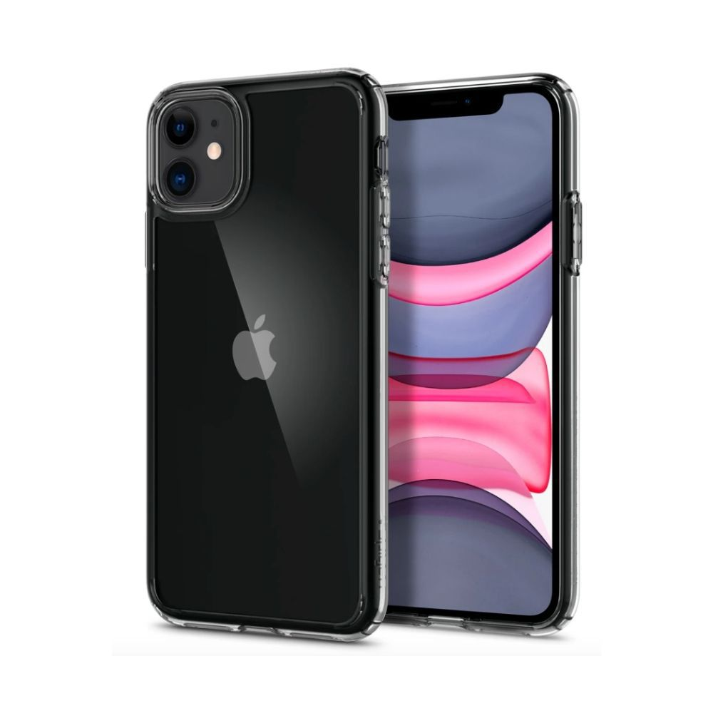 Capa iPhone 11 (6.1) - Ultra Hybrid - Spigen