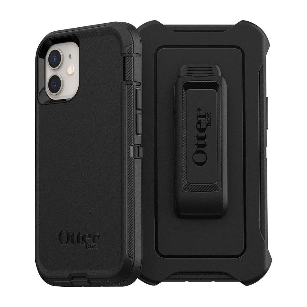 Capa iPhone 12 Mini - Defender - OtterBox