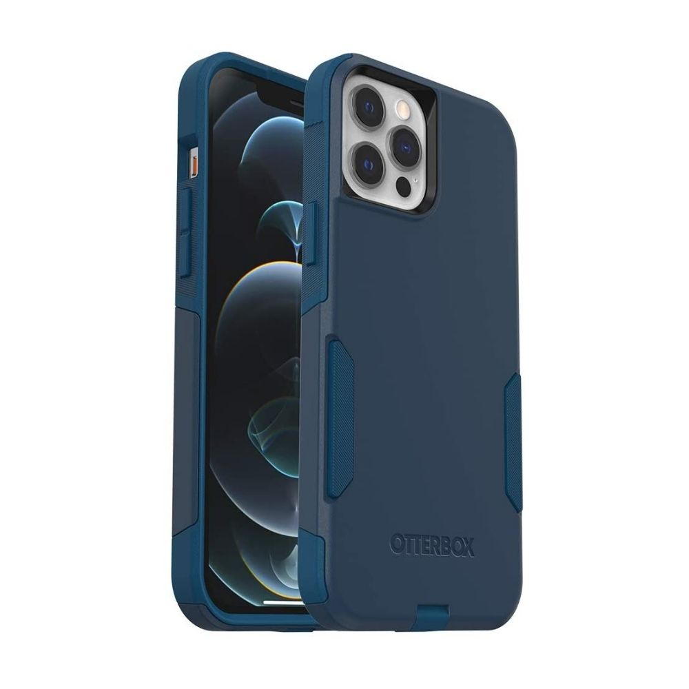 Capa iPhone 12 Pro Max - Commuter - OtterBox