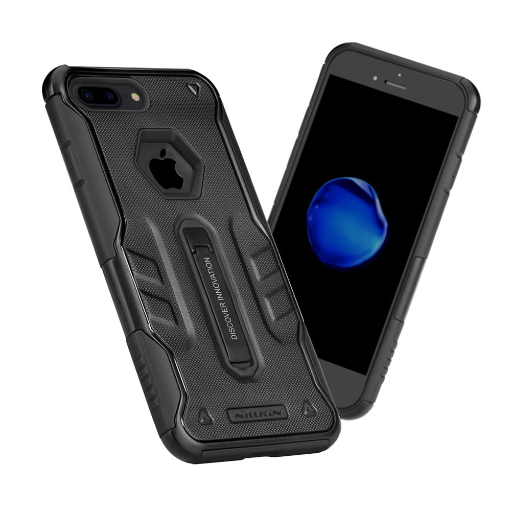Capa iPhone 7 Plus - Nillkin - Defender 4