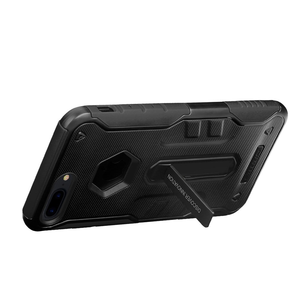 Capa iPhone 7 Plus - Nillkin - Defender 4