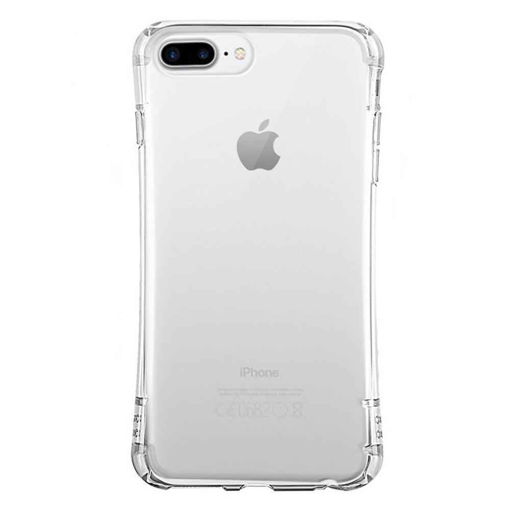 Capa iPhone 7 Plus - FShang - Guardian Series - Transparente