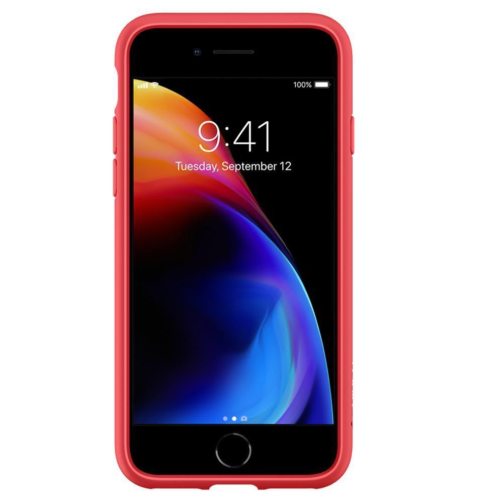 Capa iPhone 8 / 7 - Ultra Hybrid 2 - Spigen