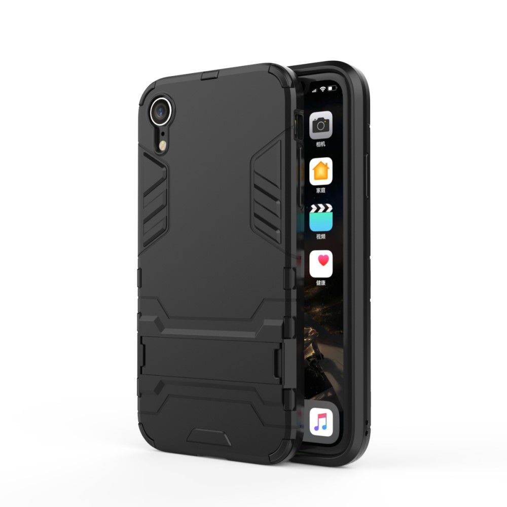 Capa iPhone Xr - Anti Impacto Guard