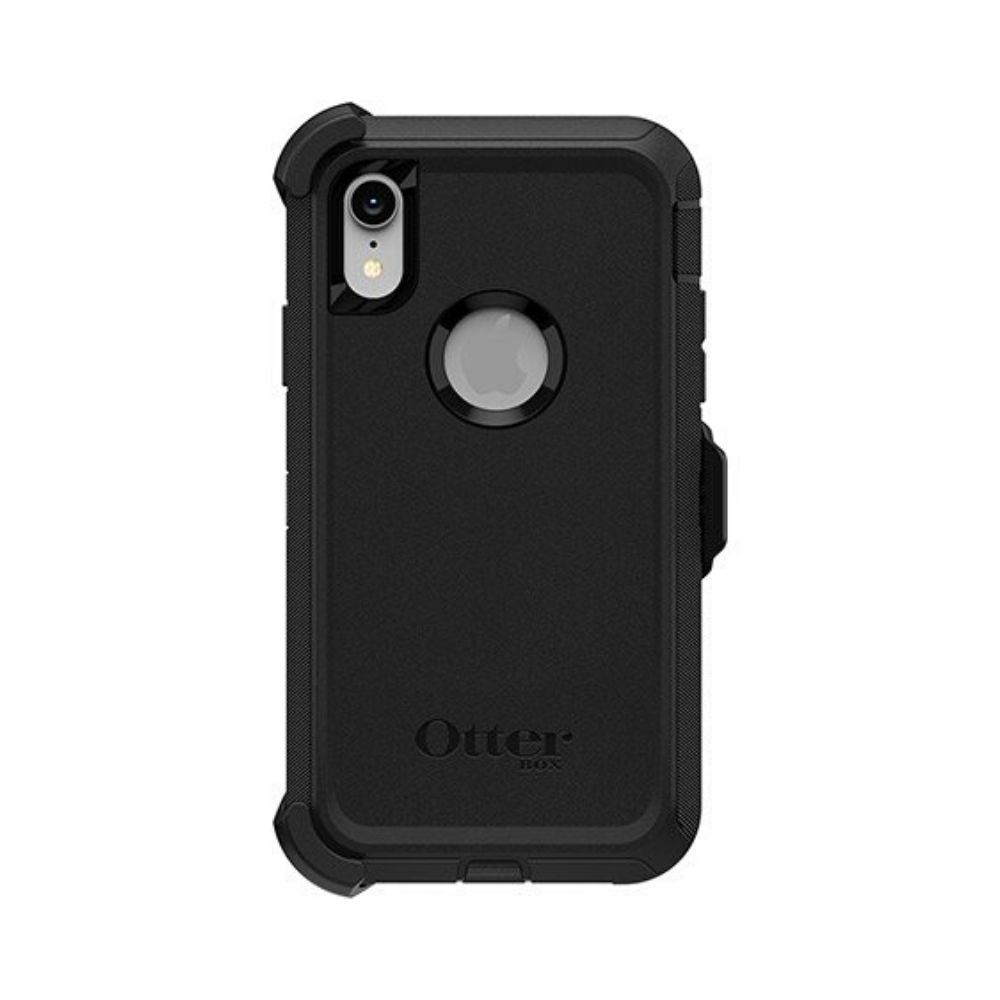 Capa iPhone XR - Defender - OtterBox