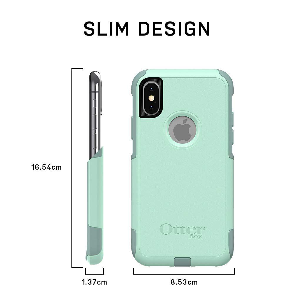 Capa iPhone Xs Max - Commuter - Otterbox