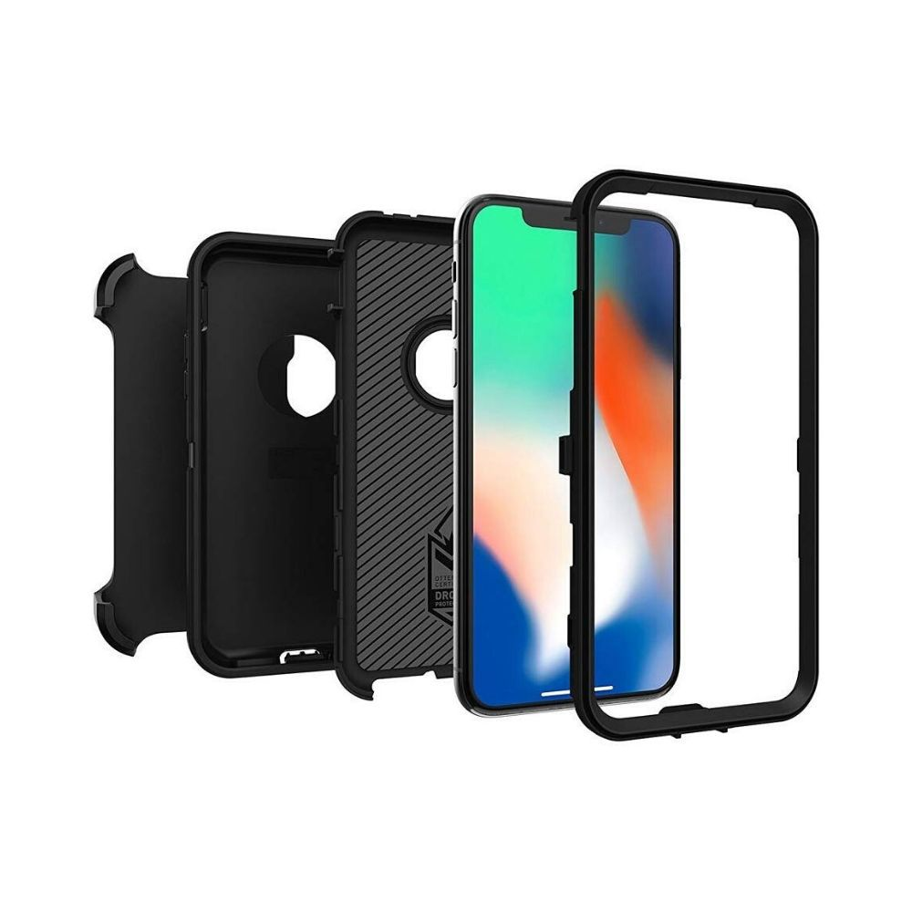 Capa iPhone Xs Max - Defender - OtterBox