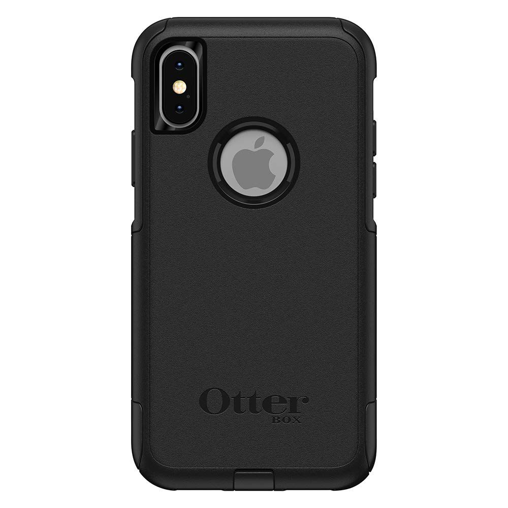 Capa iPhone Xs / X - Commuter - Otterbox