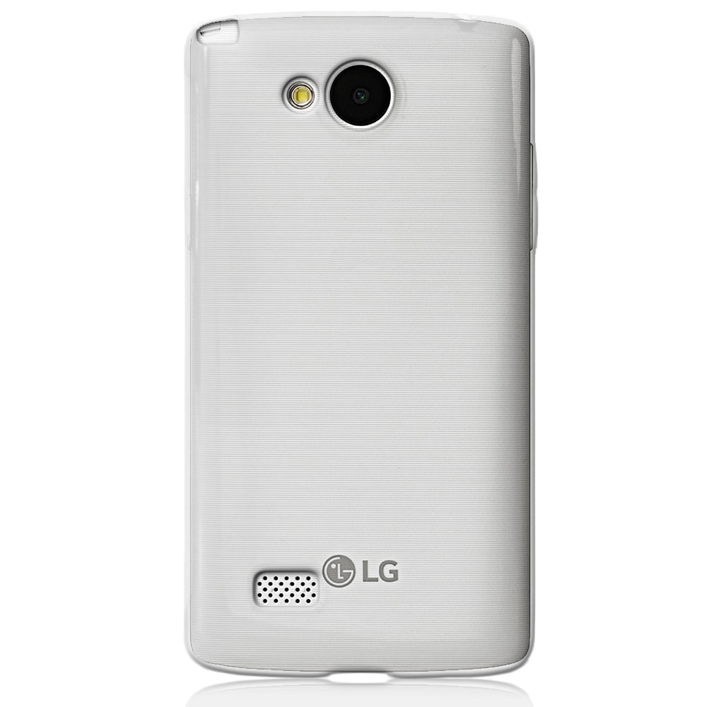 Capa LG Joy - Transparente Silicone TPU