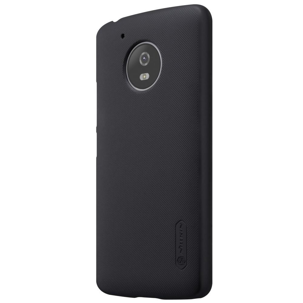 Capa Moto G5 - Nillkin - Rígida Fosca
