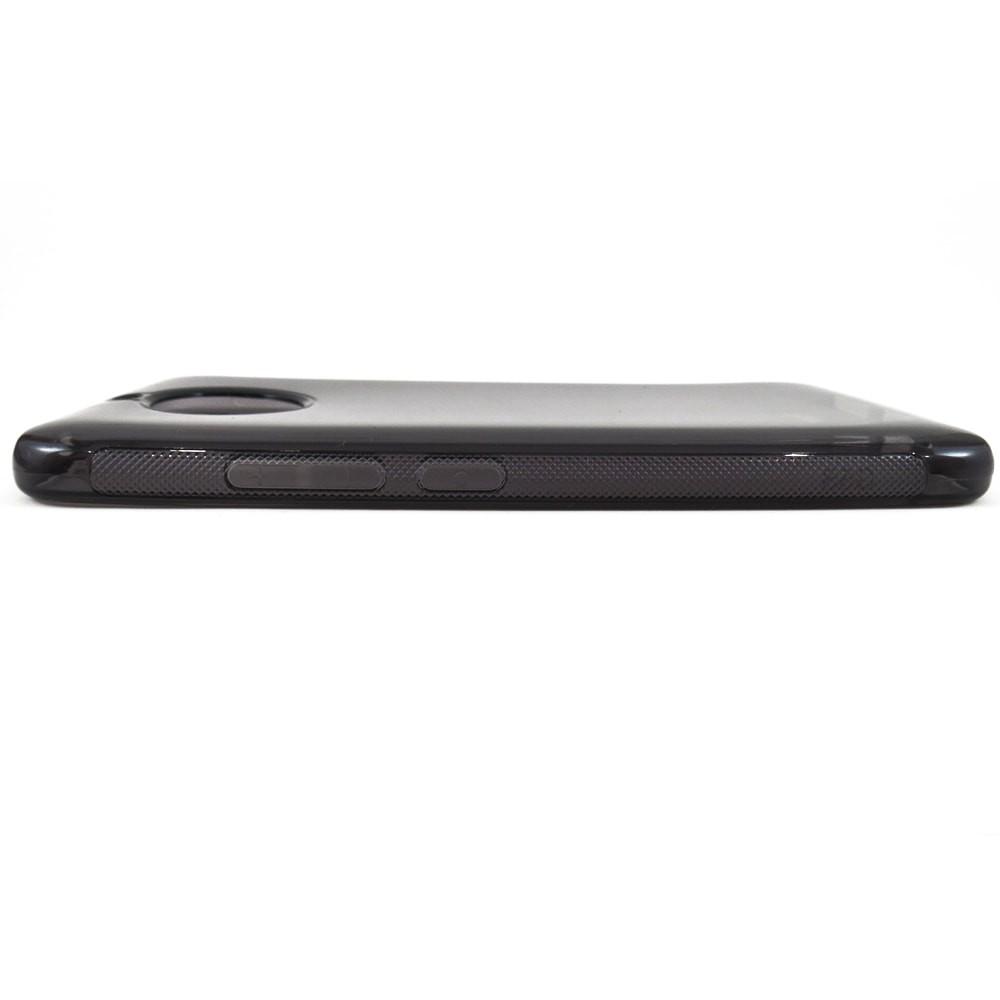 Capa Moto G5s Plus - Fumê Silicone TPU