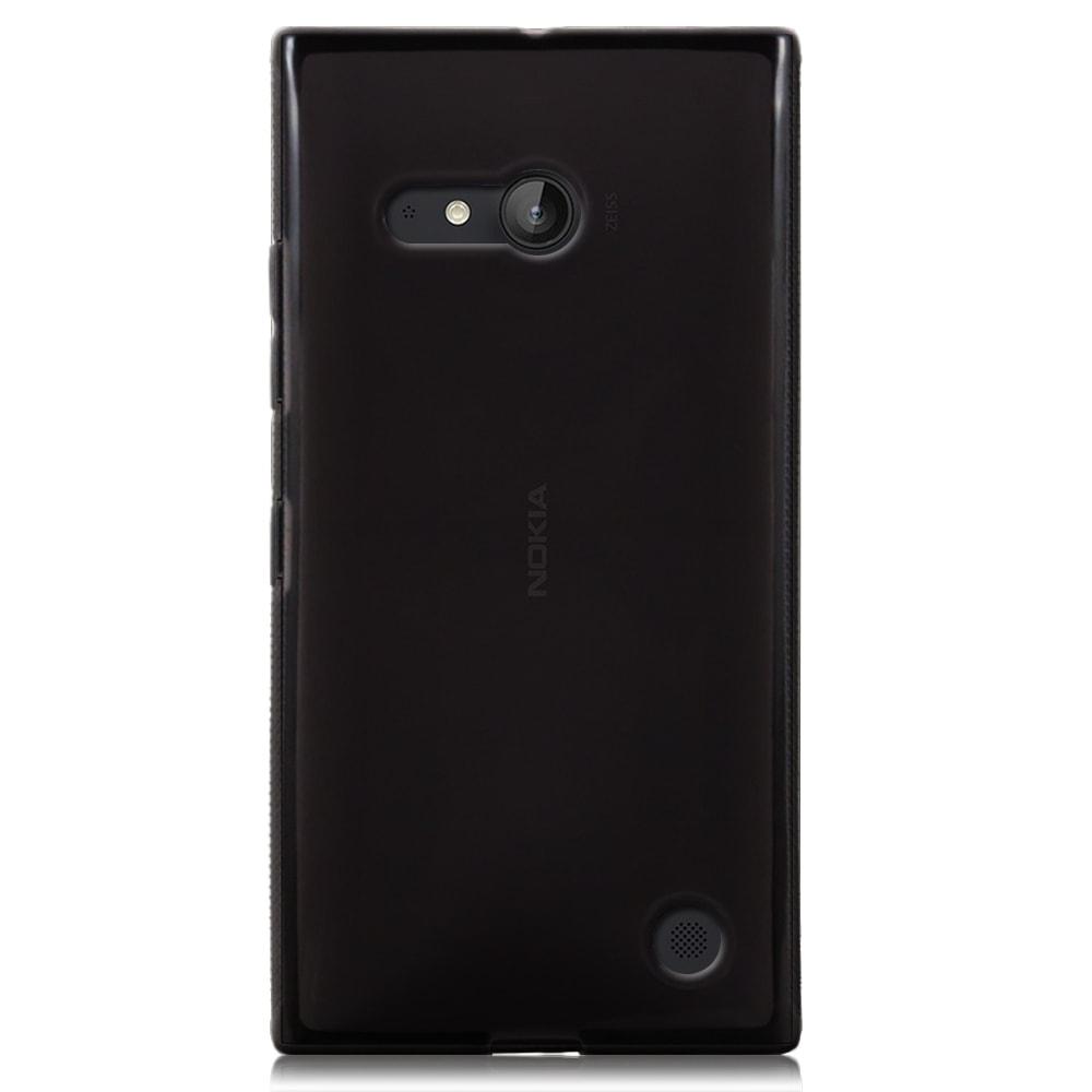 Capa Nokia Lumia 730 - Fumê Silicone TPU