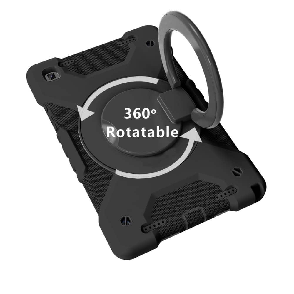 Capa para Galaxy Tab A7 10.4 T500 T505 - Anti Impacto com Apoio