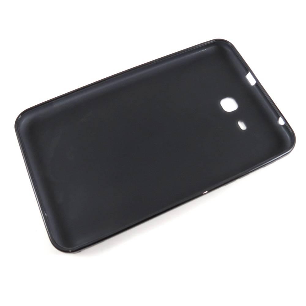 Capa Samsung Galaxy Tab 3 Lite - Silicone TPU Fumê