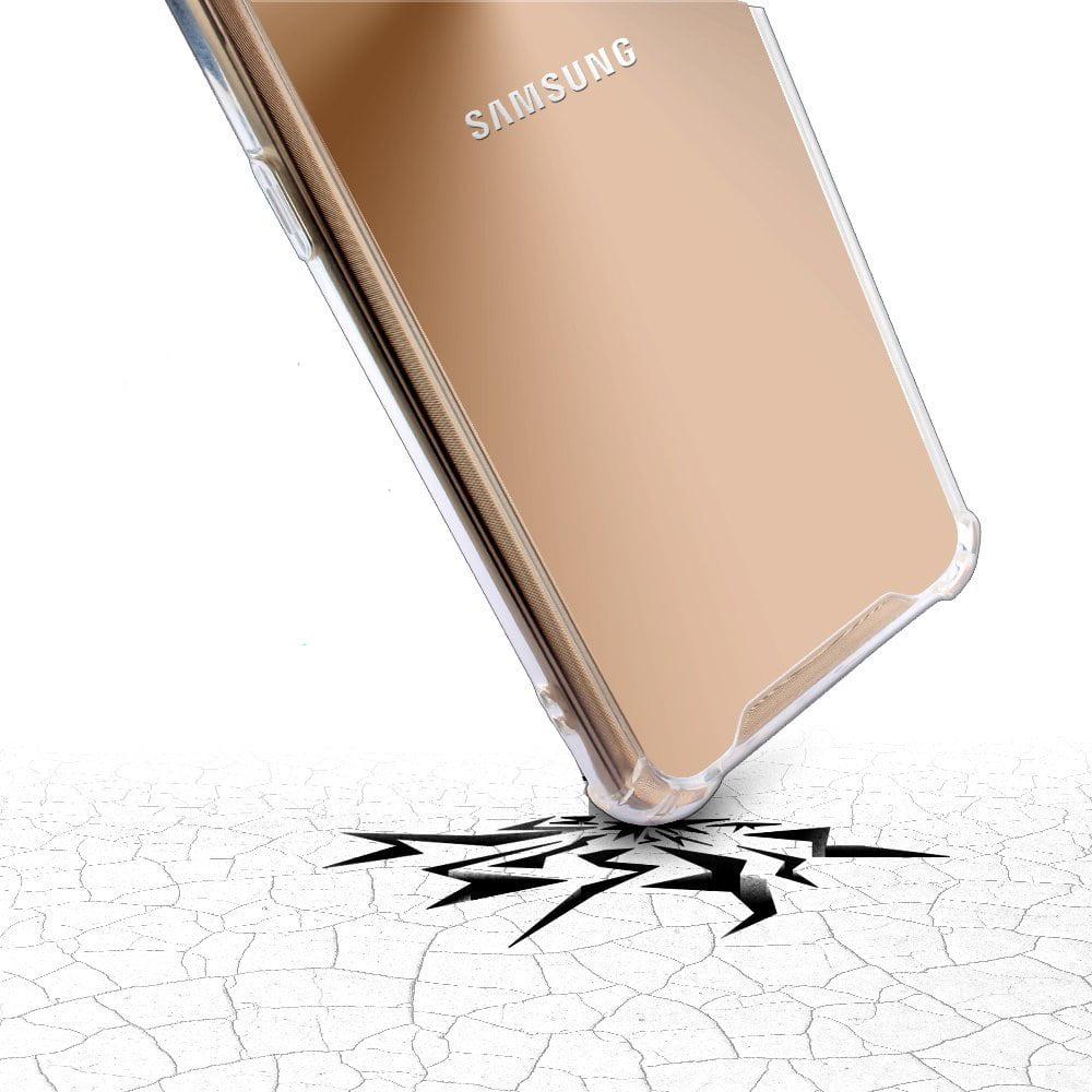 Capa Galaxy J5 Prime - Transparente Anti Impacto