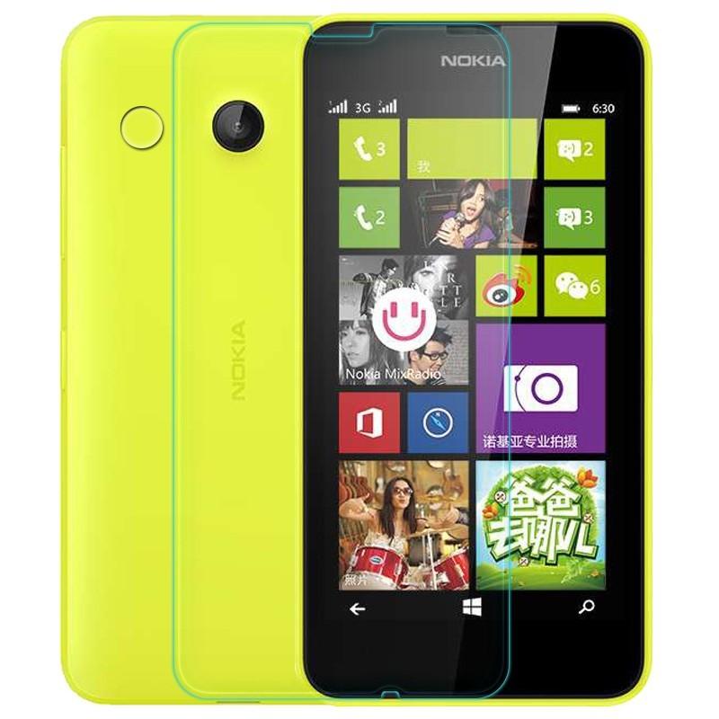 Película de Vidro Temperado - Nokia Lumia 620