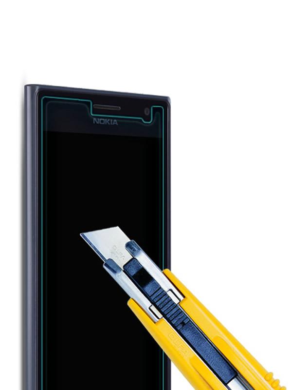 Película de Vidro Temperado - Nokia Lumia 730