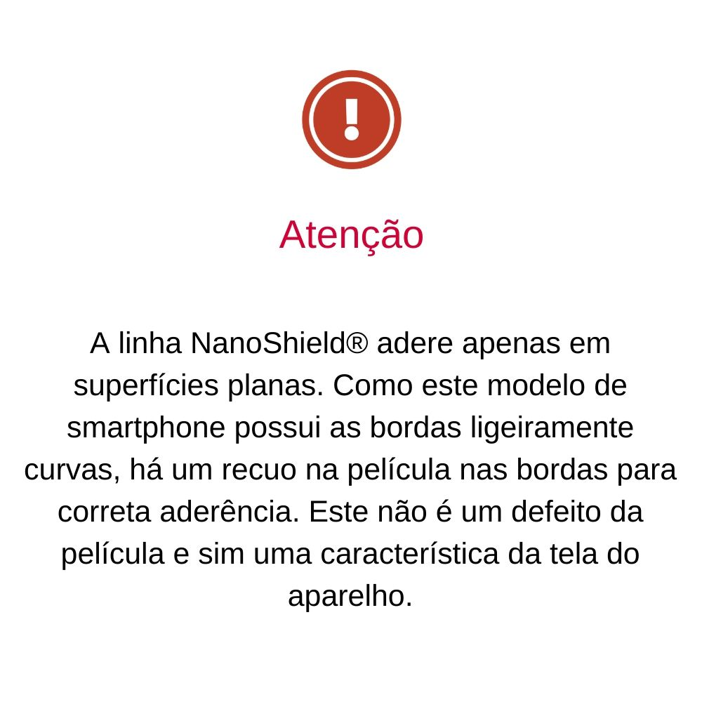 Película NanoShield Premium - iPhone 11 / XR - HPrime