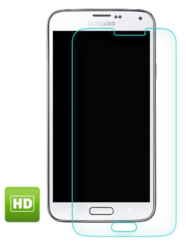 Película Transparente Brilhante - Galaxy S5
